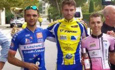 #Cyclisme – Nouvelle victoire pour le GMC38EF et belle prestation du collectif grenoblois