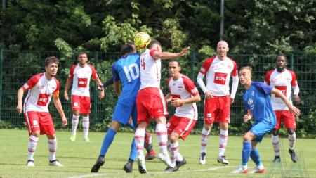 Omer Orakci (FC Salaise) : «Tout faire pour l'emporter»