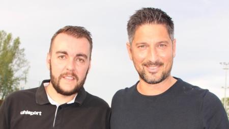 Sébastien Laugier(AS Chavanay) : «Hâte que ça commence!»