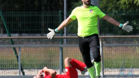 CS Voreppe – FC Echirolles : la galerie photos