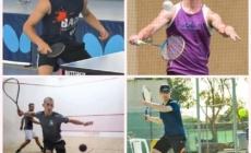 #Badminton – Un Isérois défendra les couleurs de la France lors des jeux mondiaux militaire d'été en Chine