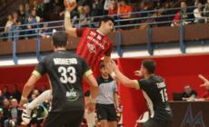 Coupe de France de handball : le GSMH38 se déplacera à Annecy pour son entrée en lice