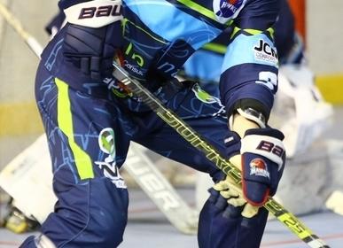 Roller-hockey : les championnats du monde reportés en septembre