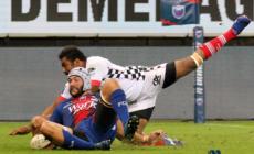 Pro D2 – Nouvelle défaite pour Valence Romans