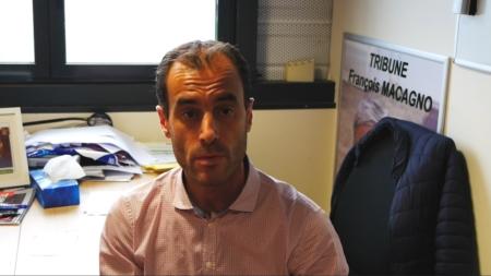 Yann Fayollat (AC Seyssinet) : «L'orgueil des joueurs nous a sorti de cette situation»