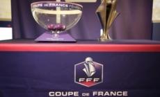Coupe de France Féminine : les résultats du 3ème tour