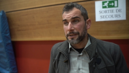 André Pires Rodrigues (AS Martel Caluire) :  «Quand tu ne marques pas…»