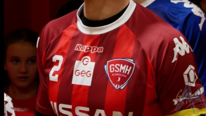 #Handball – Le GSMH38 sanctionné d'une rétrogradation en Nationale 2