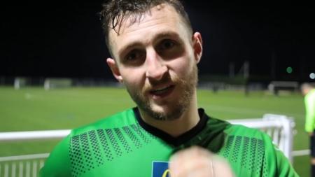 La réaction de Matthieu Obaton après AS Chavanay – Roannais Foot (3-0)