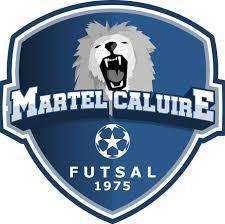 Martel Caluire – Neuhof Futsal (2-8) :  le résumé vidéo