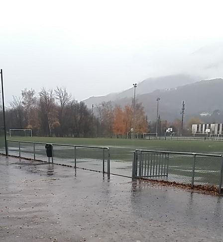 AC Seyssinet – Aubenas Sud Ardèche reporté