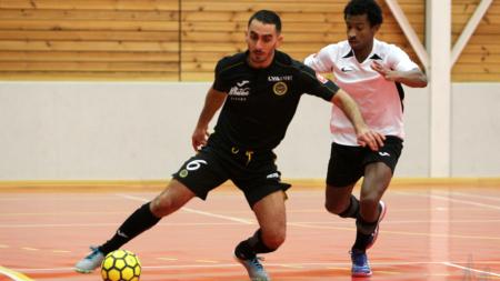 FC Chavanoz – Plaisance All Stars (5-3) : le résumé vidéo