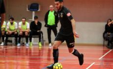 #D2Futsal – Come-back inutile pour Chavanoz