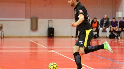 D2 Futsal Chavanoz – Pfastatt (3-5) : le résumé vidéo