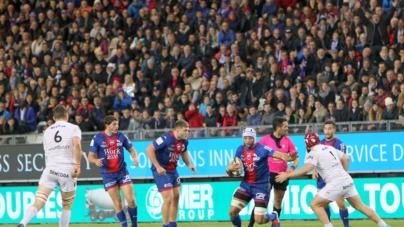 Pro D2 – Le classement après la J19 : Grenoble glisse en 3e position