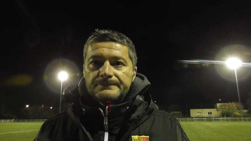 Mickael Mendez (MDA Foot B) : «Je suis convaincu qu'on va se sauver»