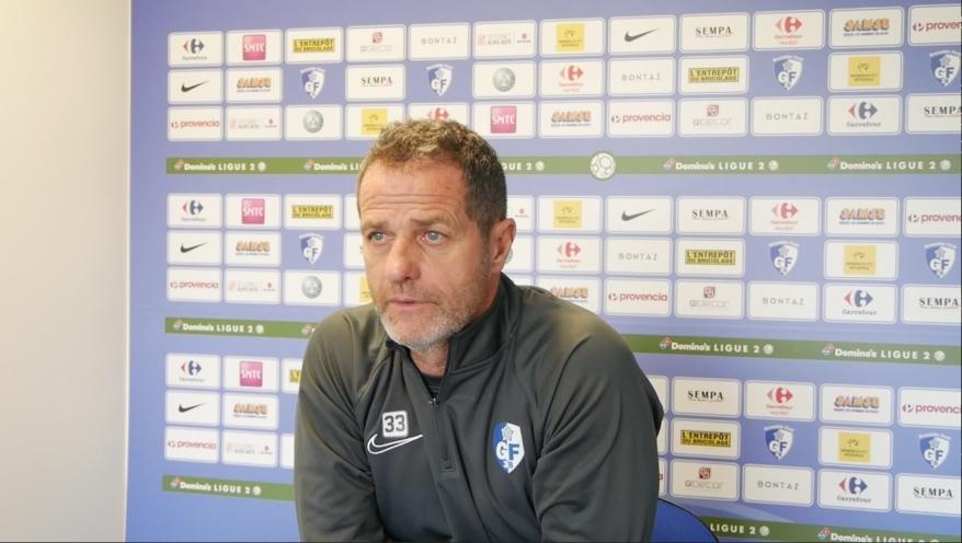 Le RC Lens, les matchs le lundi, Sotoca, Raspentino, Ondaan… Philippe Hinschberger avant #RCLGF38