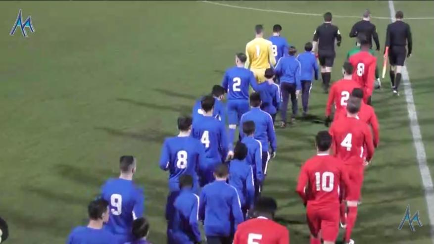 FC Echirolles : le groupe contre Salaise