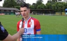 #Suisse – Changement de club pour Anthony Zenini et Yanis Moussa