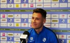 La réaction d'Anthony Belmonte après GF38 – Châteauroux
