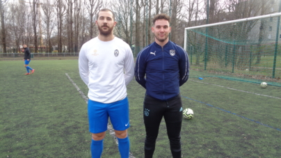 Thomas Nicolas (FC Echirolles): «Performer et prendre du plaisir»