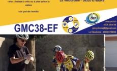 Le GMC38 EF œuvre en faveur de la pratique cycliste féminine