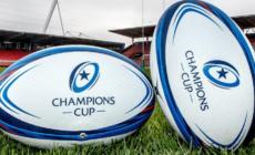 #Rugby : un nouveau format pour la Champions Cup ?