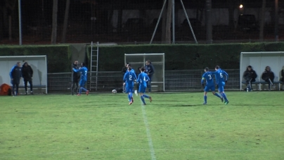 FC Echirolles – Chassieu Décines (2-1) : le résumé vidéo