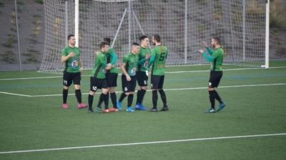 AS Chavanay – DOMTAC FC (4-0) : Le résumé vidéo