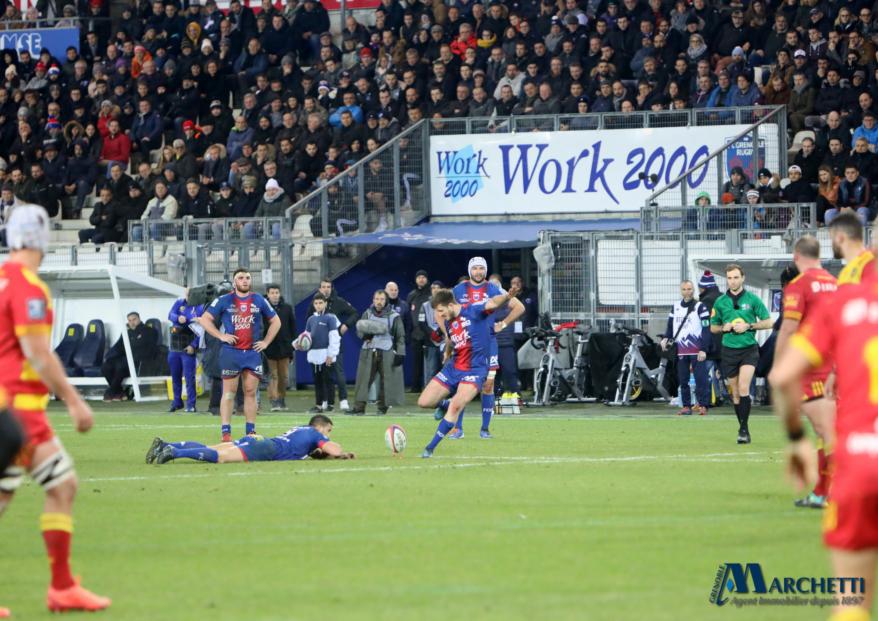Les réactions après FC Grenoble – USAP (20-10)