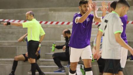 #Futsal – Les affiches du 2ème tour de la coupe Auvergne Rhône-Alpes