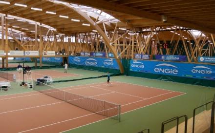 #Coronavirus – Les mesures prises par le Grenoble Tennis