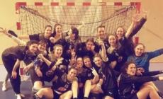 L'US Vizille en quart de finale de la coupe de France départementale féminine !