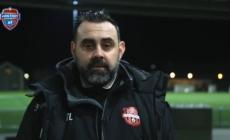 La réaction de Valentin Lori après Sud Lyonnais – Cruas (2-0)