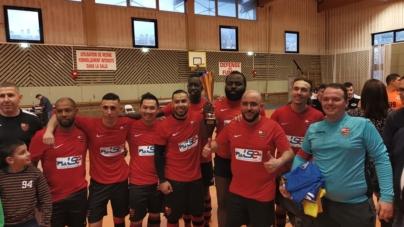 Finales départementales Futsal : la JOGA double la mise