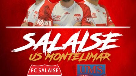 Carl Medjani (FC Salaise) : «On a besoin de points»