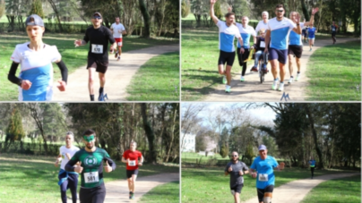 #Retrophotos spécial courses/trails/cross
