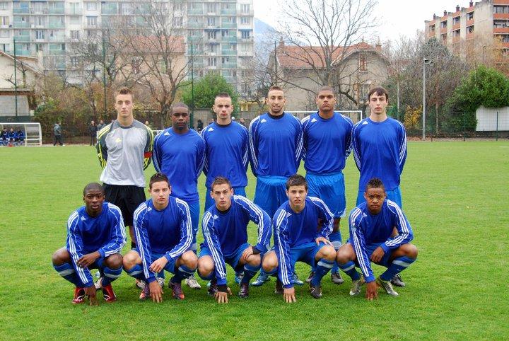 U19 GF38 – Monaco 0-1