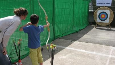 Le tir à l'arc, une discipline qui séduit de plus en plus