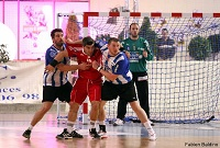 Masters Handball Grenoble – demies : Pick Szeged s'invite en finale