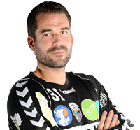 Masters de handball de Grenoble : interview de Yohann Ploquin