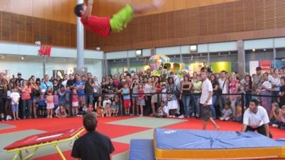 Le Forum des Sports de Grenoble aura lieu le 7 septembre prochain