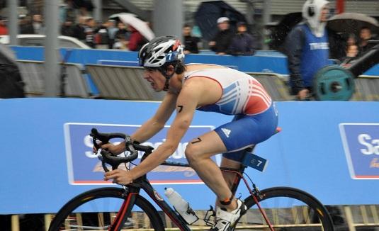 Triathlon – DorianConinx14eà Edmonton