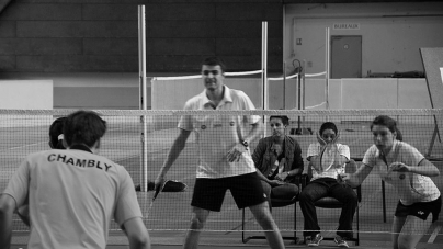 Badminton – Top 12 : clap de fin pour le GUC