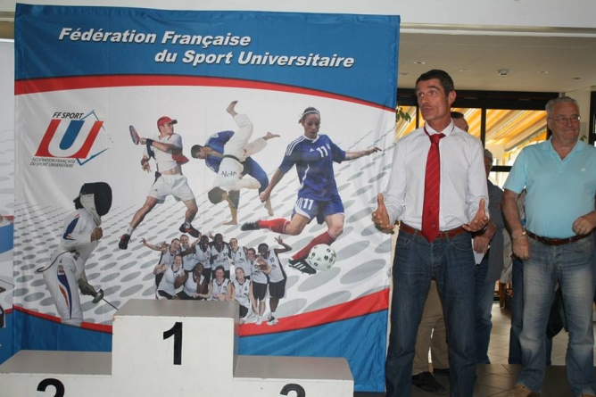 CFE volley-ball : l'ASU Grenoble INP ambitieuse