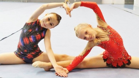 Gymnastique : une Grenobloise en équipe régionale