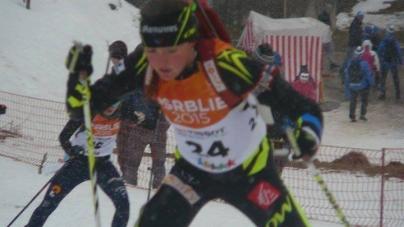 Universiade 2015 : résultats du jour en biathlon