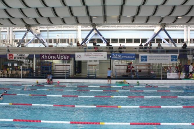 CFU Natation : Alizée Morel remporte le 200m NL