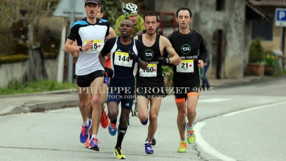 Résultats du semi-marathon Grenoble – Vizille