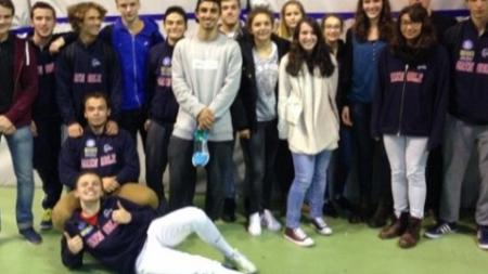 Henin-Beaumont : Aliya Bayram en argent au circuit national junior